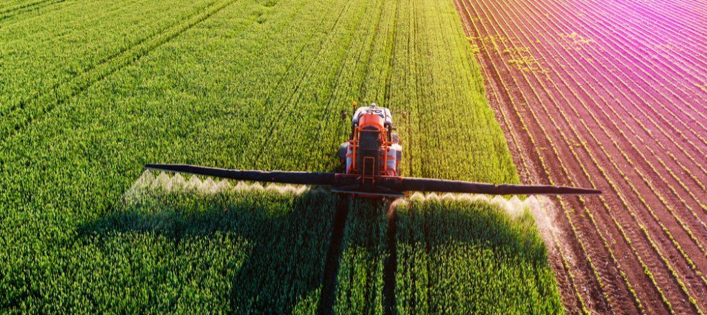 intensyfikacja rolnictwa