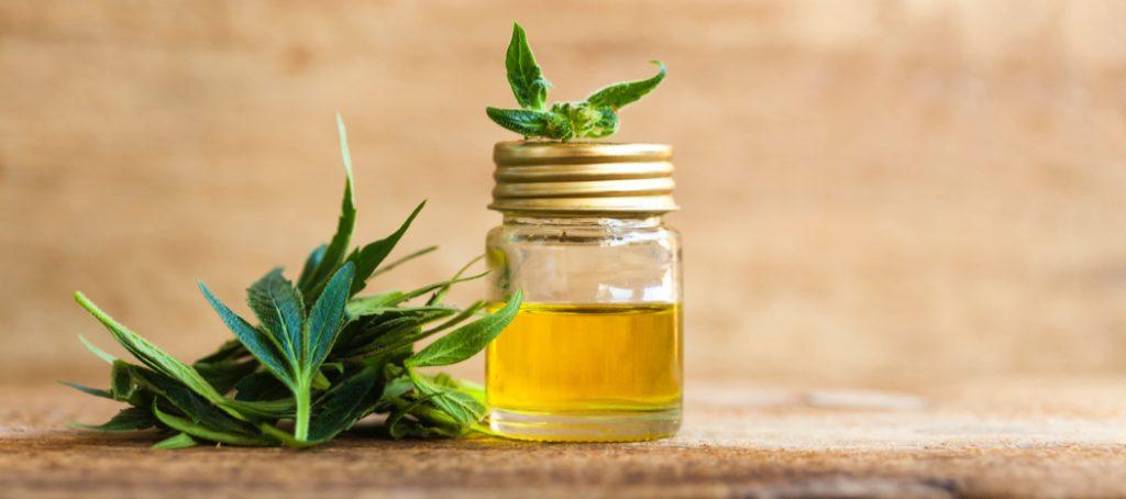 olejki CBD w medycynie