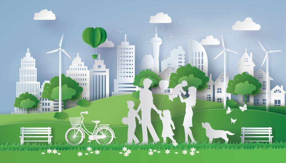 działania proekologiczne w miastach