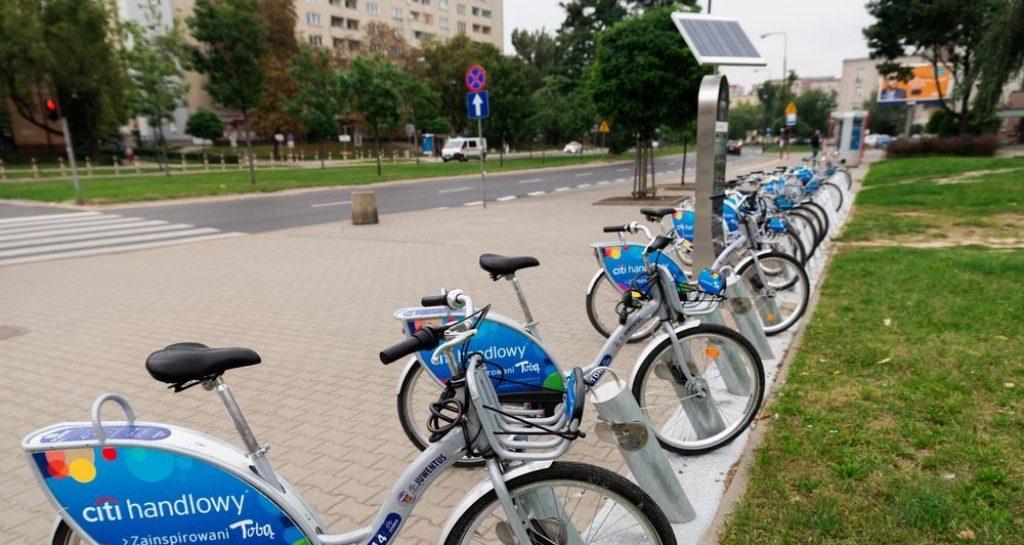 ekologiczna komunikacja miejska