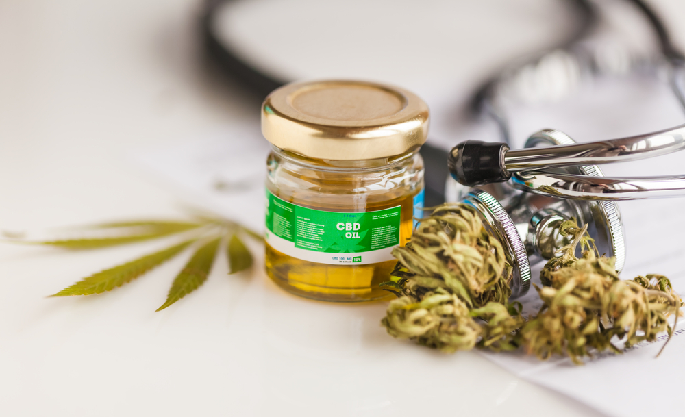 health benefints of CBD