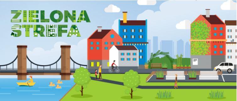 działanie proekologiczne w miastach