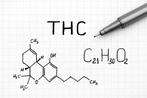 THC pattern