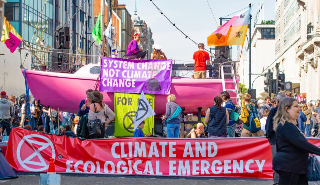 klimatyczny panel obywatelski