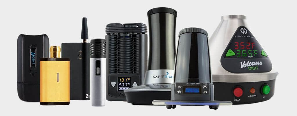 vaporization devices