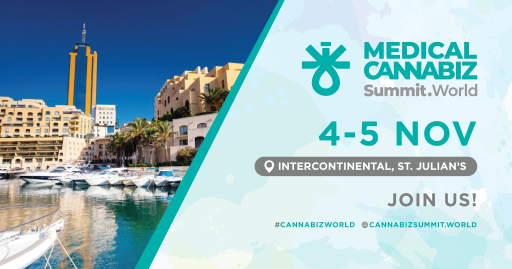 medical cannabiz world 2019