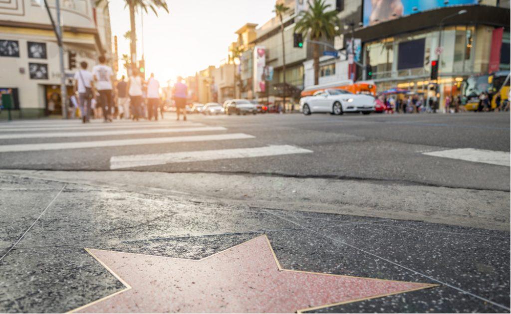 celebrity environmentalists