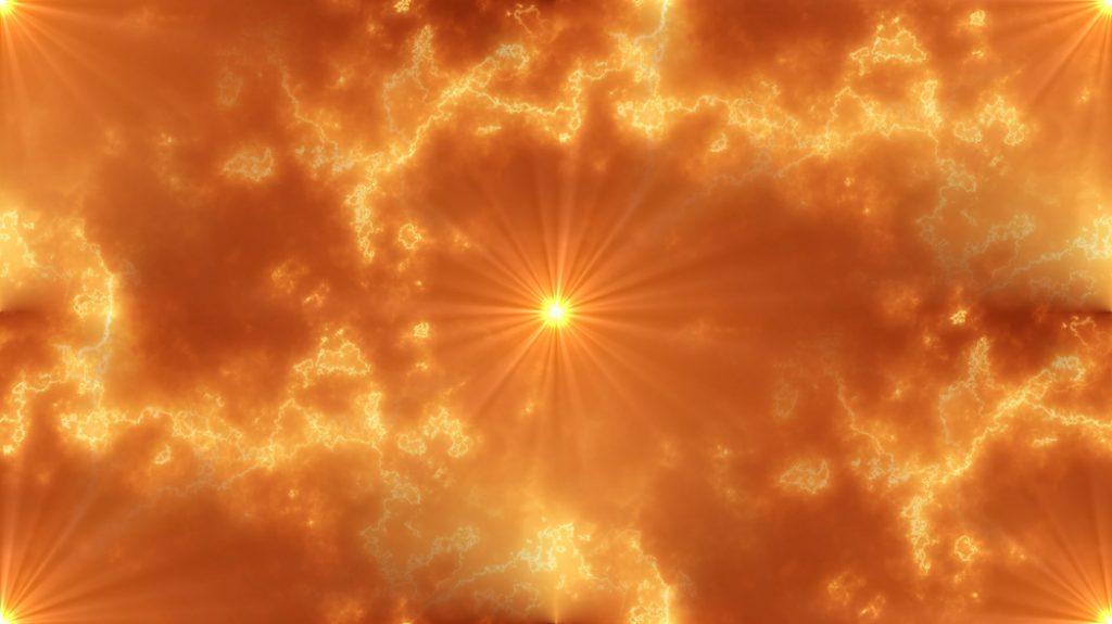 energia gwiazd