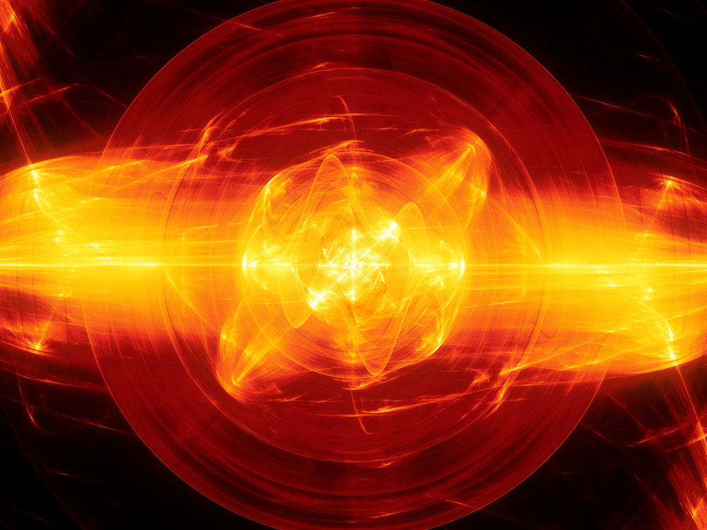 energia termojądrowa