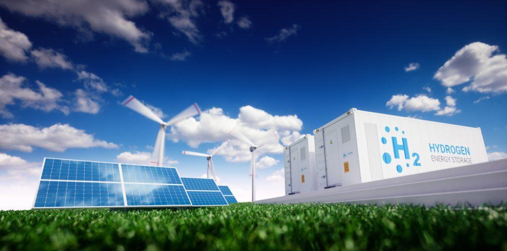hydrogen fuel production
