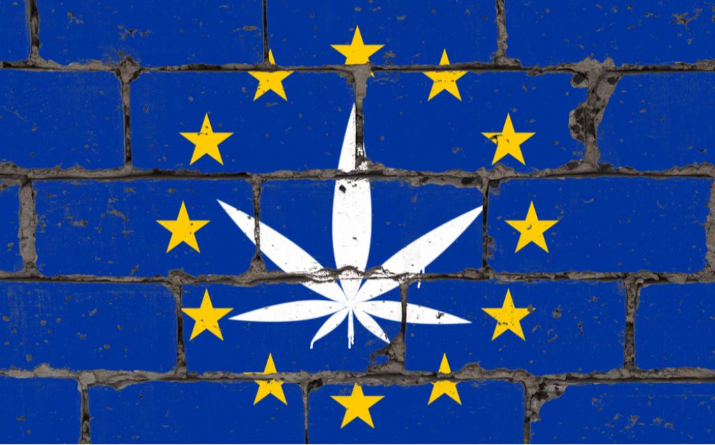 cannabis in europe