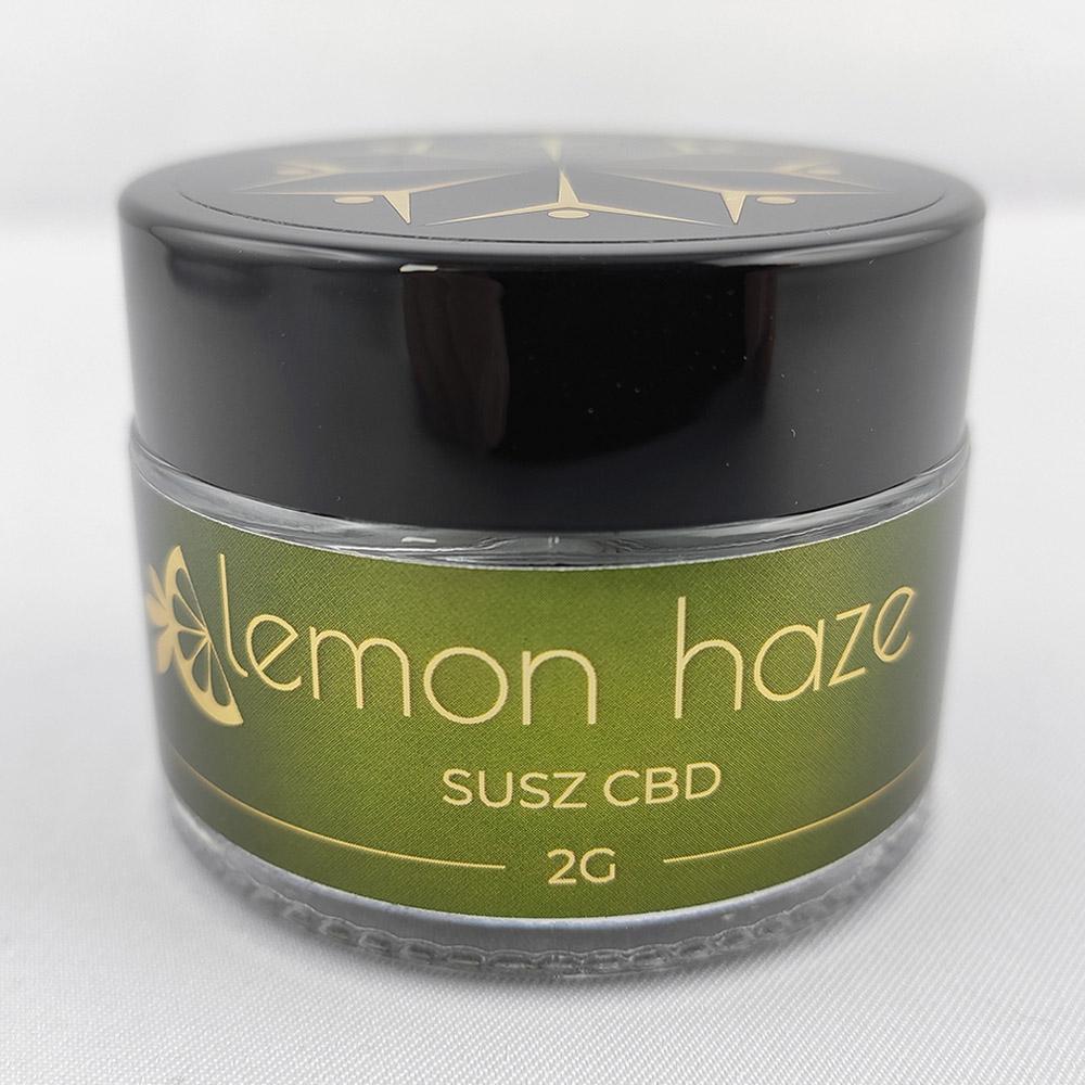 Susz CBD Lemon Haze