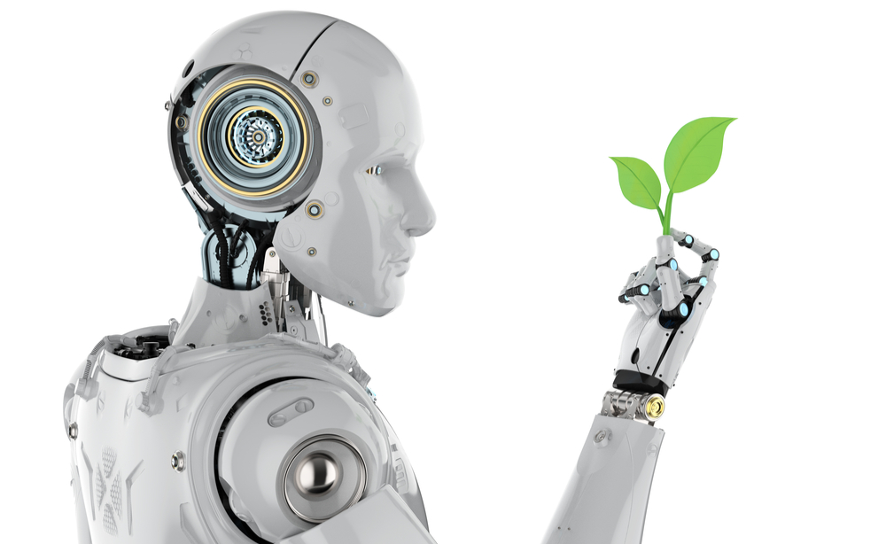 sztuczna inteligencja w ekologii