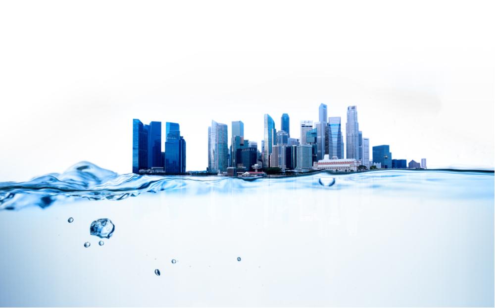 retencja wody w mieście