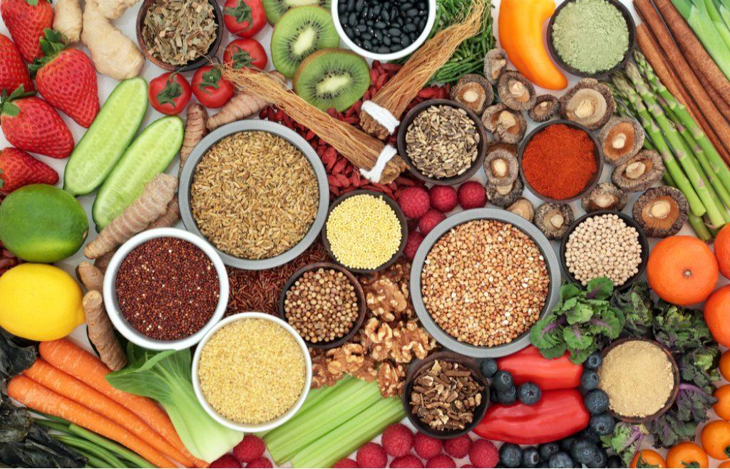dieta a odporność