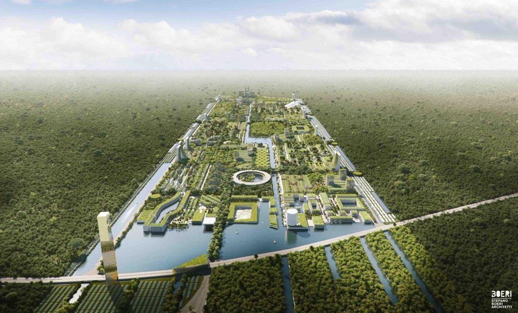 smart city cancun