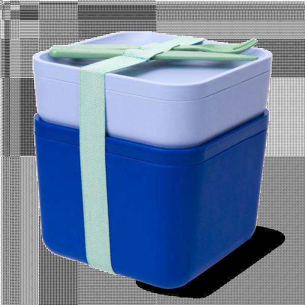 zestaw lunchboxów