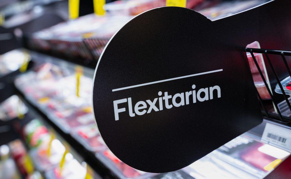 fleksitarianie