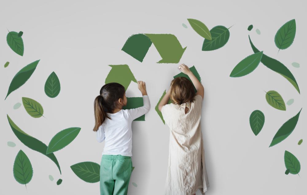 jak zainteresować dzieci ekologią