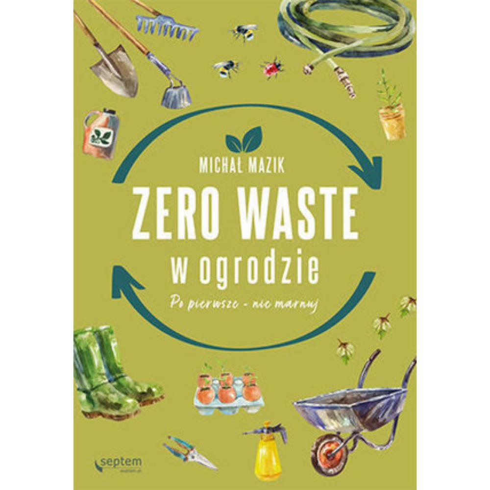 zero waste w ogrodzie