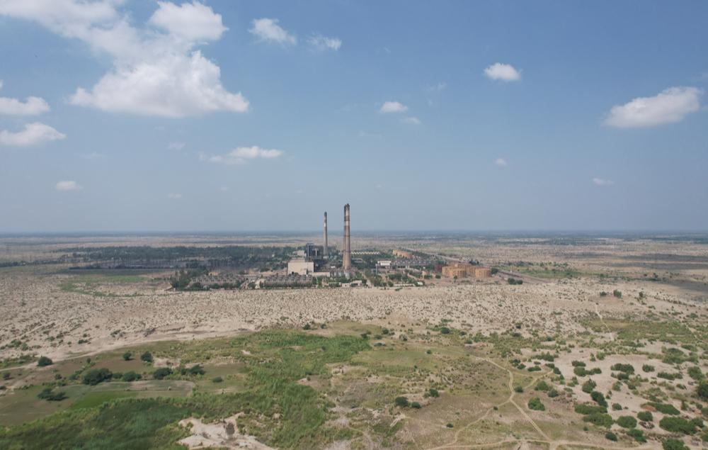 elektrownia Pakistan